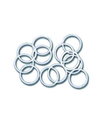Satz mit 12 Teflon-O-Ringe für Ventile 350-5CP