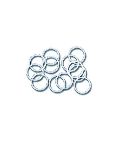 Kit of 12 teflon joints for valves 350-5CP