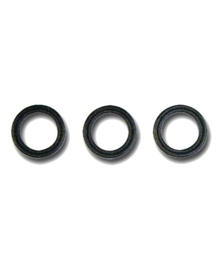 Kit of 3 seals of low pressure 350-5CP