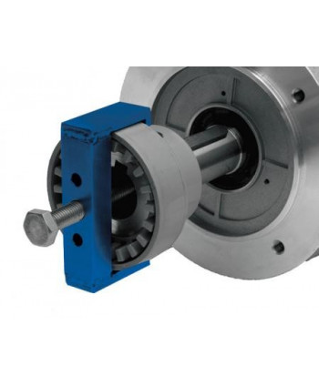 Puller for coupling