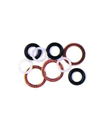 Kit seal for 3 pistons, CAT 350