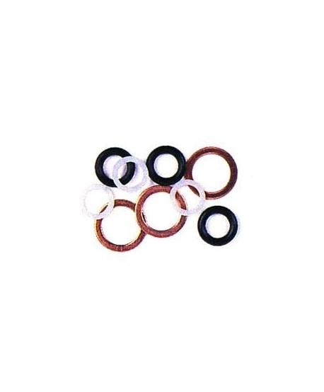 Kit seal for 3 pistons, CAT 350