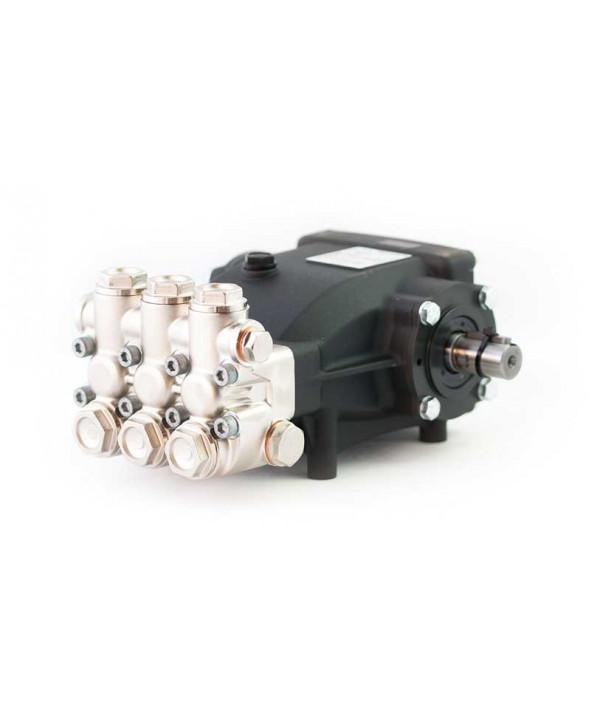 Bomba NMT 1520 carwash de 1450 rpm (izquierda)