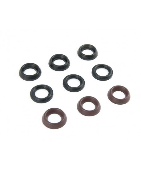 Kit nº 69 Interpump (retenes WS82/WS151/WS201/WS202)
