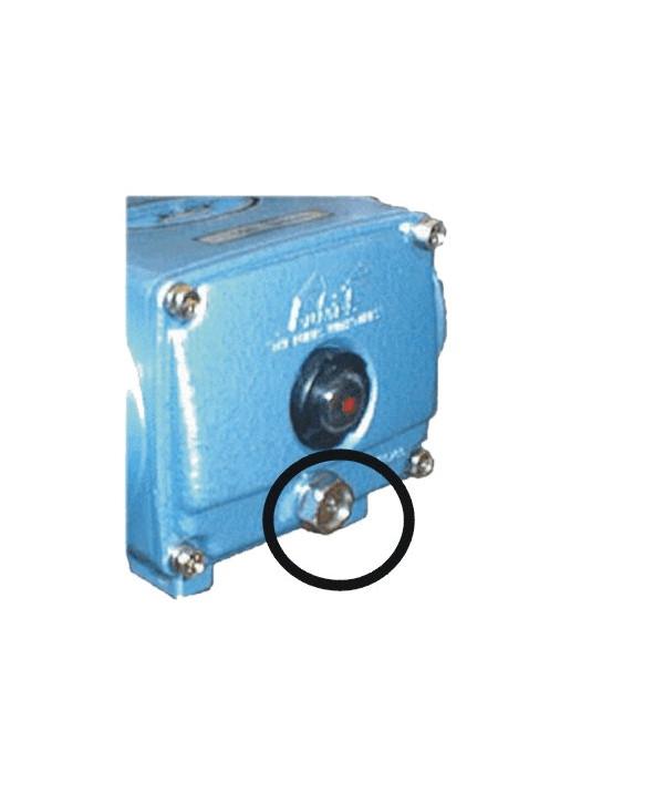 Ölablassschraube 350-5CP