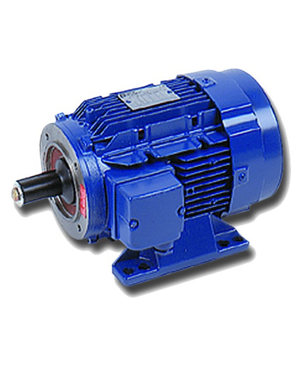 Motor 3kW 4CV 1500rpm 220/380