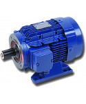 Motor 4kW 5.5 HP 1500rpm 220/380
