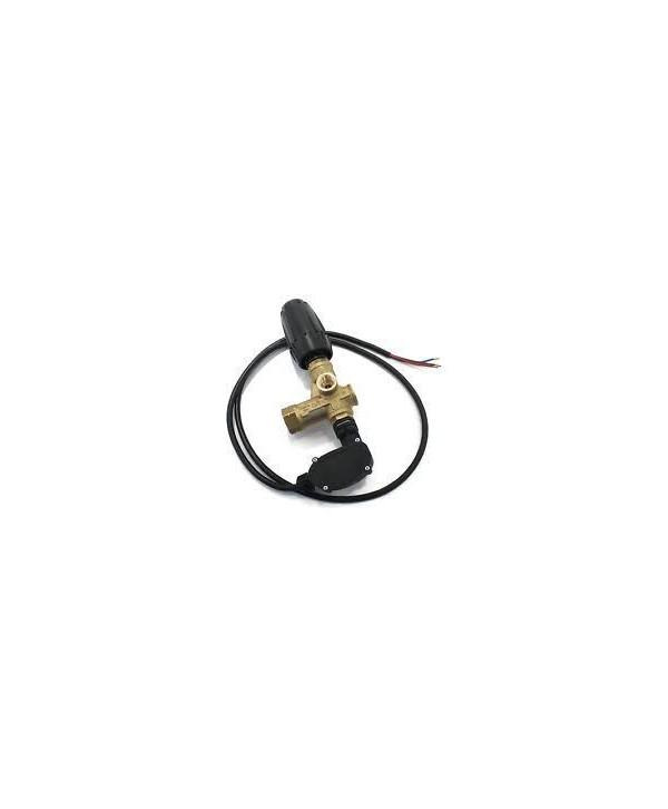 Regulador VRT3 25mpa + micro