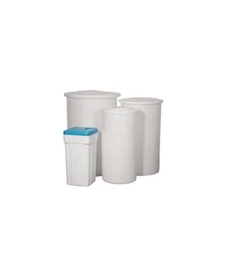 Behälter für salz - 85 l komplett