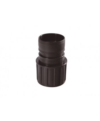 Verschraubung schlauch 38mm für den cube.