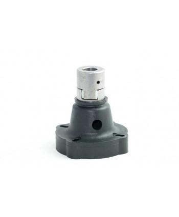 Haube mit Kupplung für Rotationspumpe von 600-800-1000
