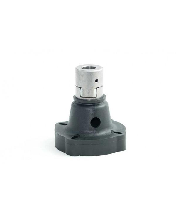 Campana + acoplamiento para bomba rotativa de 600-800-1000