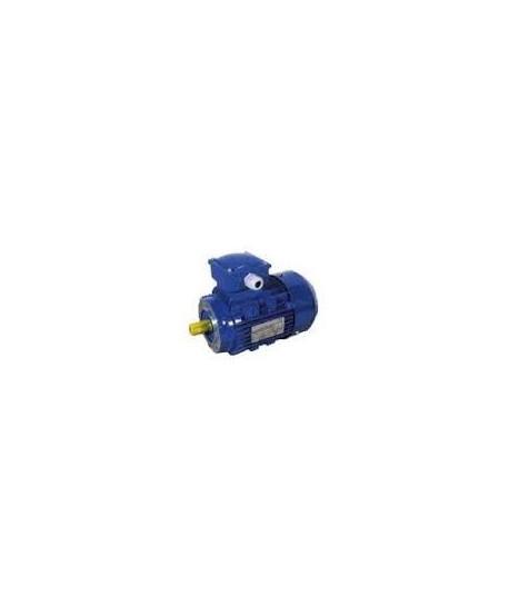 Three-phase Motor of 0.33 HP to rotating 200-400