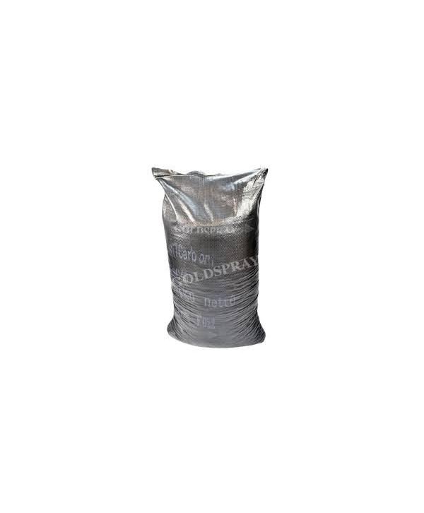 Carbón activo (kg)