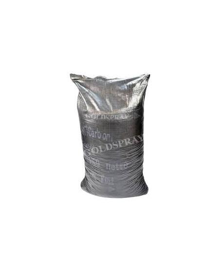 Carbón activo (saco 25 kg)