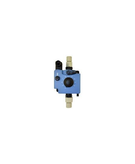Dosing pump 3l/h 6bar 24VDC (VITON)