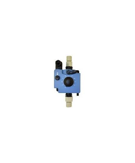 Pompe pneumatique 6 l/h 6 bar 24V DC (VITON)