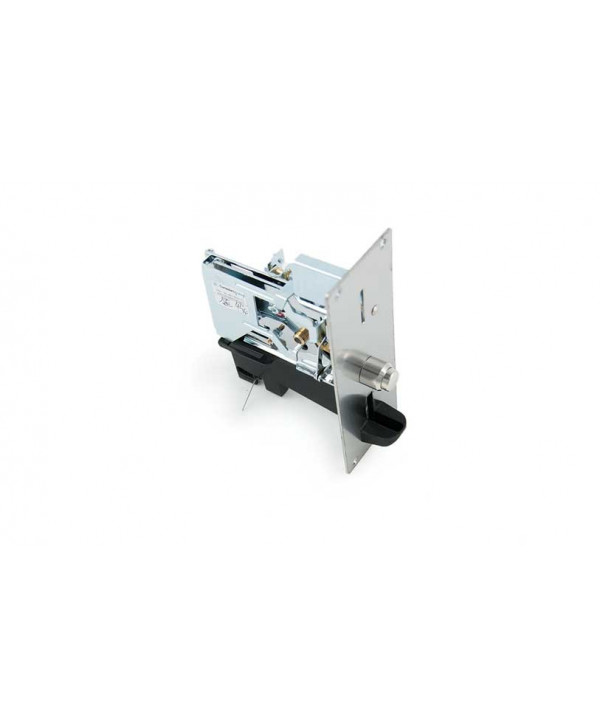 Wallet electromechanical 1 long