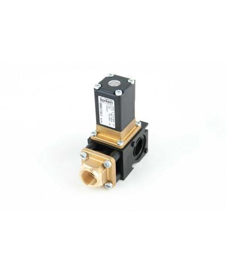 Solenoid valve 287 v 13 24 V AC 50Hz
