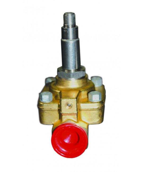"""Solenoid valve 321 H 15 1/2"""" 24 V 50 Hz Parker Lucifer"""